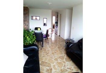 Apartamento en La America-Calasanz, con 3 Habitaciones - 80 mt2.