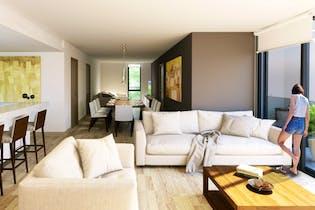 Vivienda nueva, Ciprés Residencial, Departamentos en venta en Santa María La Ribera con 66m²