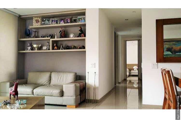 Portada Apartamento en Envigado, Loma del Chocho-118 mts2,3 Habitaciones, Balcón