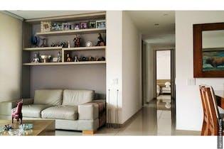 Apartamento en Envigado, Loma del Chocho-118 mts2,3 Habitaciones, Balcón