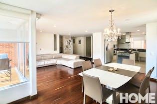 Apartamento en Bella Suiza-La Carolina, con 2 habitaciones - 140 mt2.
