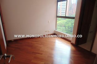Apartamento en El Poblado-Provenza, con 3 Habitaciones - 220 mt2.