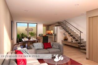 Reserva de Encenillos, Casas en venta en Casco Urbano Tabio 116m²