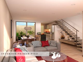 Reserva De Encenillos, proyecto de vivienda nueva en Casco Urbano Tabio, Tabio