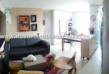 Apartamento en venta en Suramérica, 66m² con Zonas húmedas...