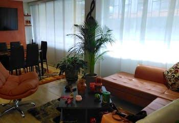 Apartamento En Santa Barbara-Santa Bárbara Central, con una Habitación - 76 mt2.
