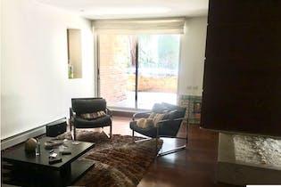 Apartamento en Usaquén-Bosque Medina, con 3 Habitaciones - 276 mt2.