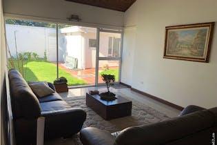 Casa en Niza-Barrio Niza, con 6 Habitaciones - 364 mt2.
