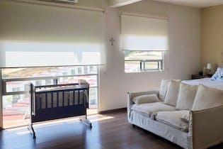Casa en venta en Bosque Real Country Club de 202 mt2.  con 3 niveles.