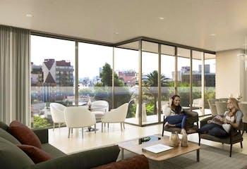 Apartamento en venta en Polanco, 260m² con Piscina...