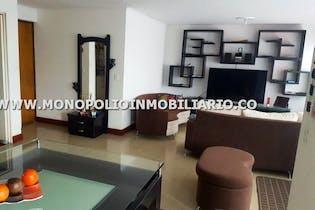 Apartamento en venta en Cuarta Brigada de 147m²