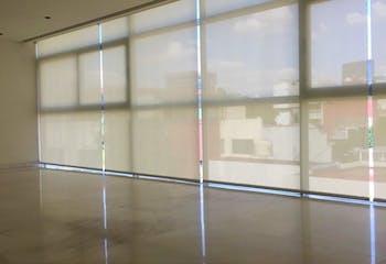 Departamento en venta en Polanco de 285mts, dos niveles