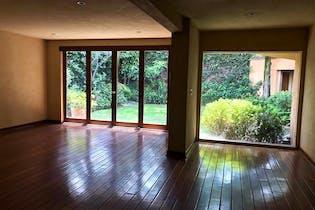 Casa en venta en Lomas de Chapultepec de 475mts, dos niveles