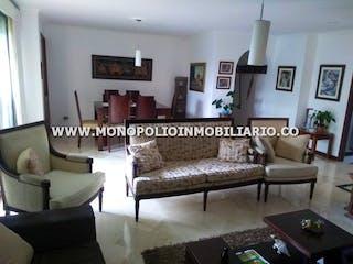 Cayaro 302, apartamento en venta en Guayabalía, Itagüí