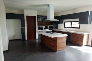 Casa en venta en Res Chiluca, 450mt