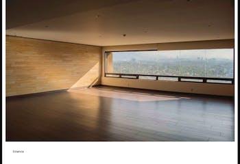 Departamento en venta en Lomas de Chapultepec de 600 mt2. Penthouse.