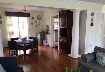 Casa en venta en Manzanastitla de 202mts, dos niveles