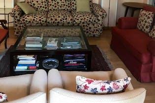 Casa en venta en Lomas de Chapultepec de 550mts, dos niveles