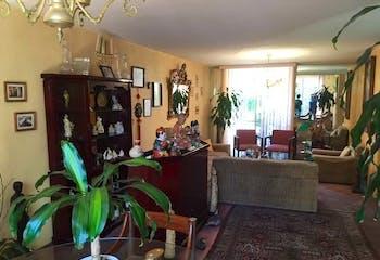 Casa en venta en San Jerónimo Lídice de 161mts, dos niveles