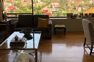 Casa en venta en Lomas Anáhuac de 202mts, dos niveles