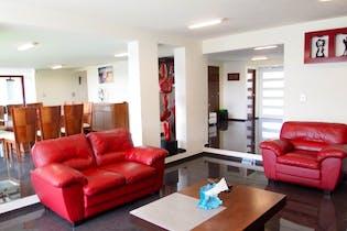 Casa en venta en Ciudad Satélite de 720mts, cuatro niveles