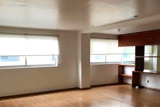Departamento en venta en Condesa de 93m² con Bbq...