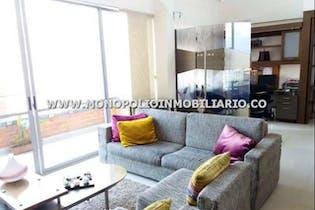 Apartamento Duplex En Venta - La Inmaculada Envigado Cod: 13415