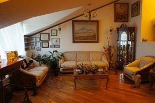 Casa en venta en Mayorazgos Del Bosque, 480mt