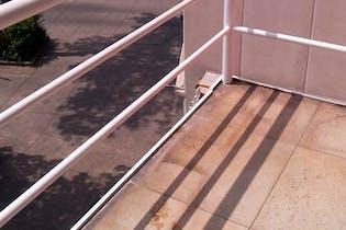Departamento en venta en Col. Guerrero con balcón