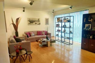 Casa en venta en Copilco 307 m2 con vista al jardín