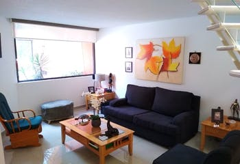 Casa en venta en Haciendas de Coyoacán, 340mt de tres niveles.