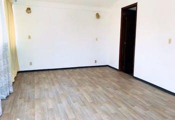 Casa en venta en Santa Cecilia Coyoacan 217 m2 con terraza