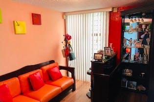 Casa en venta en Culhuacán CTM, 95mt