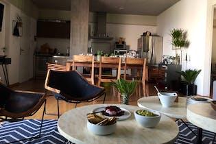 Departamento en venta en Condesa 100 m² con terraza