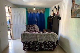 Casa en venta en  San Pedro Cuautlanpan, Texcoco 4 recámaras