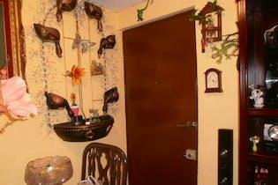 Departamento en venta en  Santa Ana Poniente, Tláhuac 2 recámaras