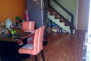 Casa en venta en  Ayotla, Ixtapaluca  2 recámaras