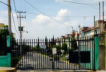 Casa en  venta en Ayotla, Ixtapaluca 1 recámara