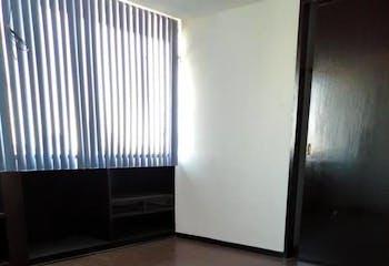 Departamento en venta en  Del Valle Centro, Benito Juárez 3 recámaras