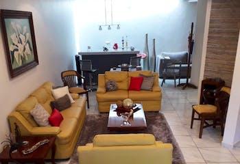 Casa en venta en  Villa del Puente, Tlalpan 2 recámaras