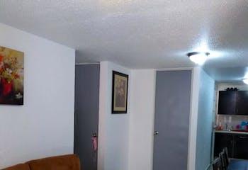 Casa en venta en  Santa Rosa, Gustavo A. Madero  2 recámaras