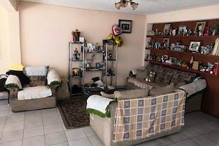 Casa en venta en Valle De Aragon de 180mt2 con patio.
