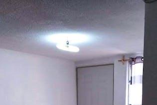 Departamento en venta en Morelos, 52mt con balcon