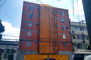 Departamento en venta en Doctores, Cuauhtémoc  2 recámaras