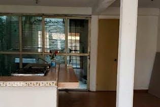 Casa en venta en Santiago Acahualtepec 2a. Ampliación. 140 m² con patio