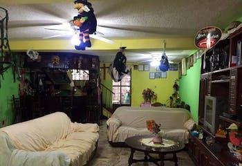 Casa en venta en San Isidro, 190mtdos niveles.
