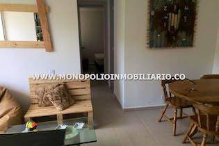 Apartamento en venta en Pajarito, 43m² con Gimnasio...