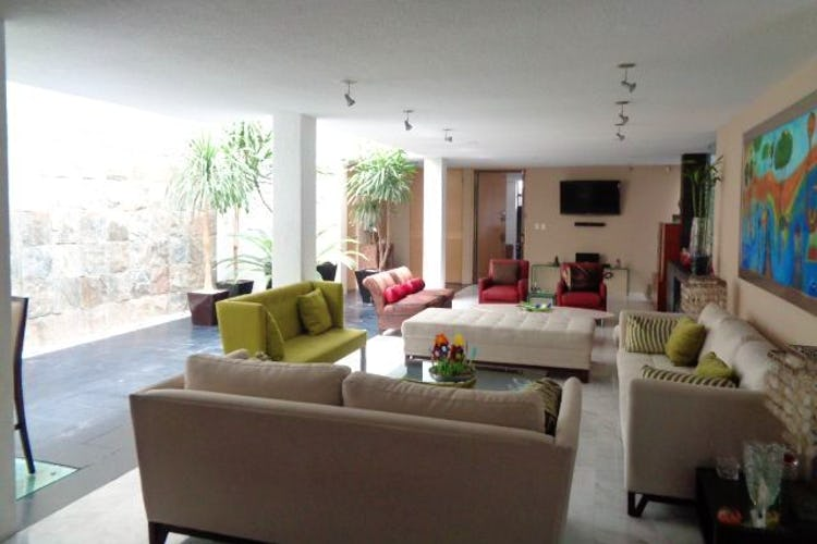Portada Casa en venta en Guadalupe Inn