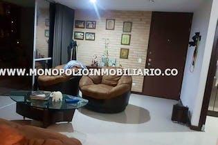 Apartamento en venta en Loma De Cumbres 110m² con Piscina...