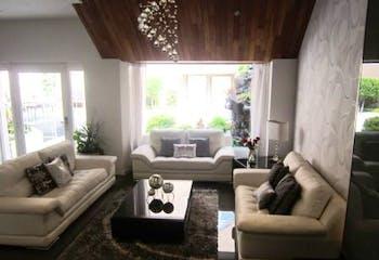 Casa en venta en La Joya, de 300mtrs2
